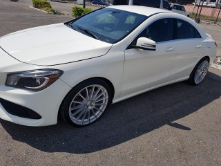 2014 Mercedes Benz CLA 250 for sale in Kingston / St. Andrew, Jamaica
