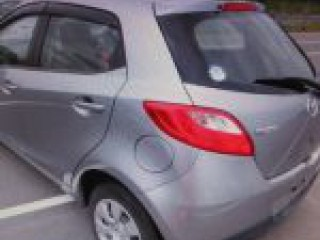 2014 Mazda Demio for sale in Kingston / St. Andrew,