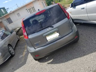 2010 Nissan Note for sale in St. Catherine,