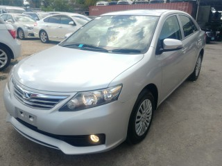 2015 Toyota ALLION for sale in Clarendon, Jamaica