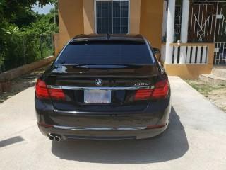 2014 BMW 730Li 7 Series for sale in St. Catherine, Jamaica