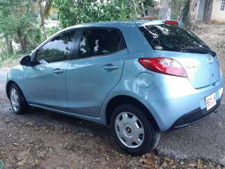 2011 Mazda Demio for sale in St. Ann, Jamaica