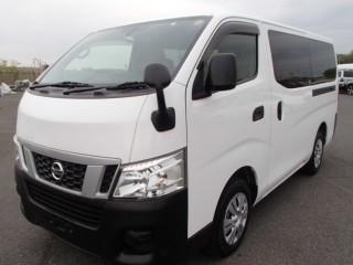 2013 Nissan Caravan nv350 for sale in Kingston / St. Andrew, Jamaica