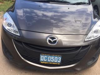 '15 Mazda Premacy for sale in Jamaica