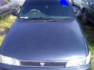 '94 Toyota corolla for sale in Jamaica