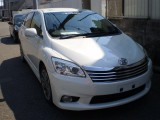 '11 Toyota Mark for sale in Jamaica