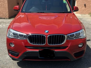2016 BMW X3 for sale in Kingston / St. Andrew, Jamaica
