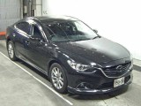 '14 Mazda Ateza for sale in Jamaica