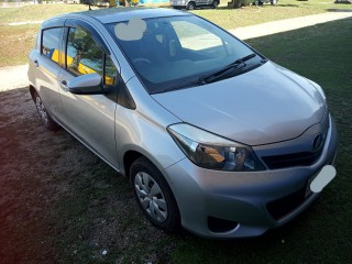 2012 Toyota Vitz for sale in St. Elizabeth, Jamaica