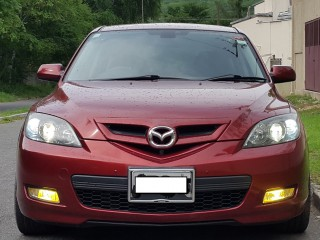 2008 Mazda Axela for sale in Jamaica