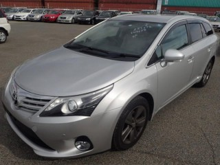 2014 Toyota AVENSIS WAGON for sale in St. Catherine, Jamaica