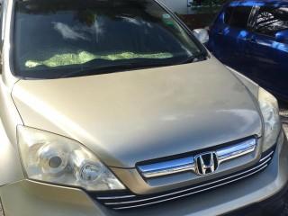 2007 Honda Honda CRV for sale in St. James, Jamaica