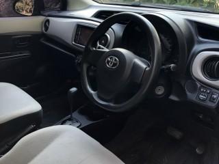 2011 Toyota Vitz for sale in St. Catherine, Jamaica