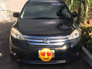 2013 Nissan Lafesta for sale in Kingston / St. Andrew, Jamaica