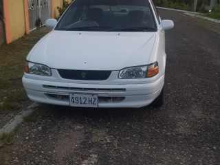 1996 Toyota Carolla 110 for sale in St. James, Jamaica