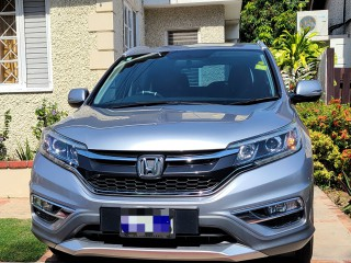 2017 Honda CRV for sale in Kingston / St. Andrew, Jamaica