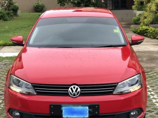 2012 Volkswagen Jetta TSI for sale in Kingston / St. Andrew, Jamaica