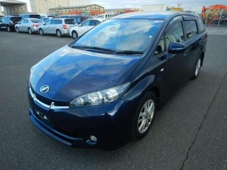 2012 Toyota Wish for sale in Clarendon, Jamaica