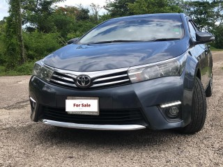 2016 Toyota Corolla XLI for sale in Manchester, Jamaica