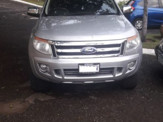 2014 Ford Ranger Limited for sale in Kingston / St. Andrew, Jamaica
