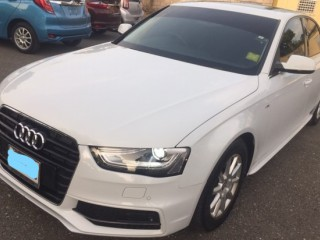 2014 Audi A4 SLINE PACKAGE for sale in Kingston / St. Andrew, Jamaica