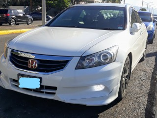 2012 Honda Accord Inspire for sale in Kingston / St. Andrew, Jamaica