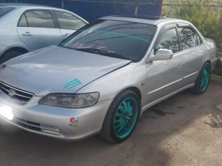 2001 Honda Accord for sale in Kingston / St. Andrew, Jamaica
