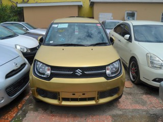 2016 Suzuki IGNIS for sale in Kingston / St. Andrew, Jamaica