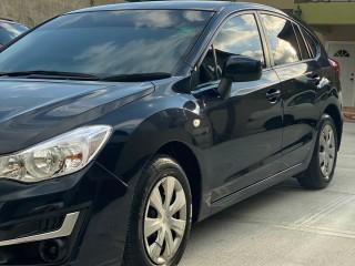 2015 Subaru Impreza for sale in Kingston / St. Andrew, Jamaica