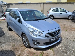 2015 Mitsubishi ATTRAGE for sale in Kingston / St. Andrew, Jamaica