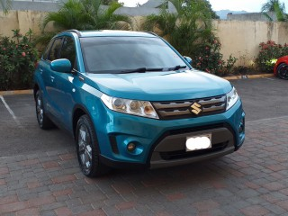 2016 Suzuki Vitara for sale in Kingston / St. Andrew, Jamaica