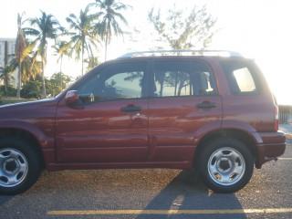 2005 Suzuki Grand Vitara for sale in Jamaica