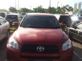 '13 Toyota Rav 4 for sale in Jamaica