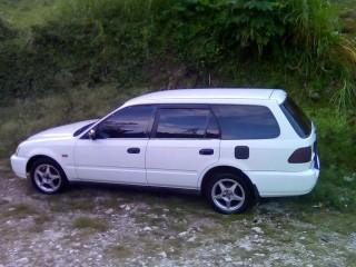 '03 Honda Partner for sale in Jamaica