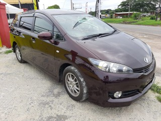 2012 Toyota WISH for sale in Clarendon, Jamaica