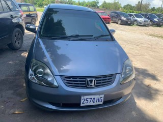 2004 Honda Civic for sale in St. Catherine, Jamaica