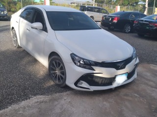 2017 Toyota MARK X for sale in St. Elizabeth, Jamaica