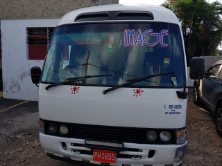 2003 Toyota Coaster for sale in Kingston / St. Andrew, Jamaica