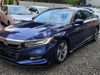 2018 Honda Accord EX for sale in Kingston / St. Andrew, Jamaica