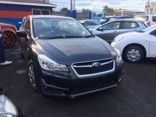 2015 Subaru Impreza for sale in Kingston / St. Andrew, Jamaica