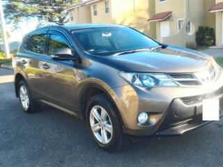 2013 Toyota Rav4 for sale in Jamaica