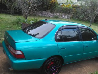 1995 Toyota corolla AE100 for sale in Manchester, Jamaica