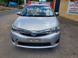 2014 Toyota Fielder for sale in Kingston / St. Andrew, Jamaica