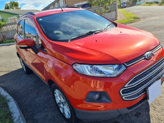2016 Ford ecosport for sale in St. Catherine, Jamaica