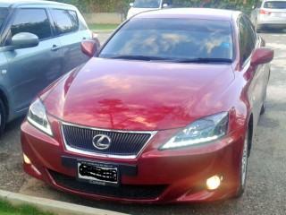 '08 Toyota Lexus for sale in Jamaica