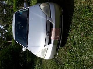'04 Suzuki Liana for sale in Jamaica