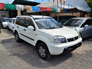 '03 Nissan XTRAIL for sale in Jamaica
