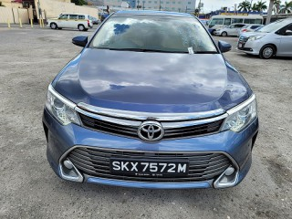 2015 Toyota Camry for sale in Kingston / St. Andrew, Jamaica