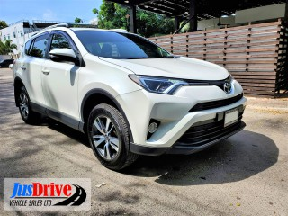 2016 Toyota Rav 4 for sale in Kingston / St. Andrew, Jamaica