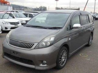2010 Toyota Isis Plantana for sale in Westmoreland, Jamaica
